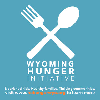 Wyoming Hunger Initiative