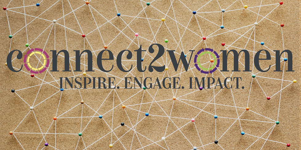2021 Connect2Women Conference