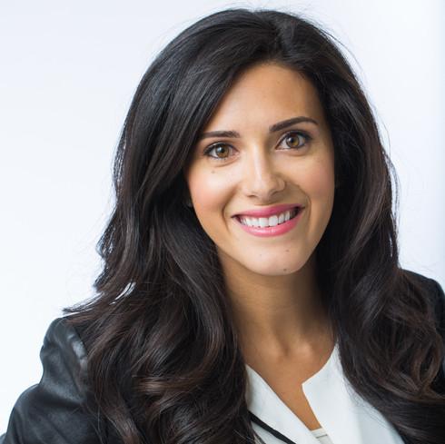 Rachel LeBeau, Founder, Heart