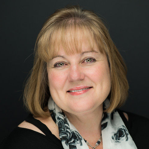Brenda Birkle, Executive Director, My Front Door