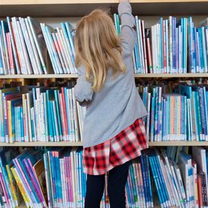 Laramie County Library System