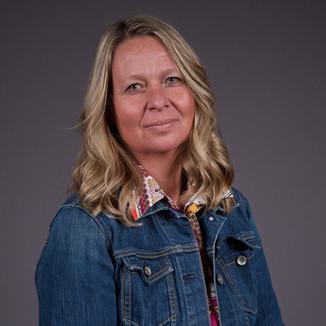 Stacy Strasser, Founder, Unaccompanied Student Initiative