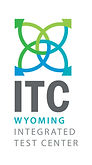 Wyoming Integrated Test Center logo