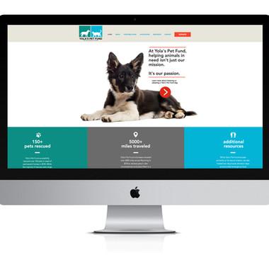 Yola's Pet Fund