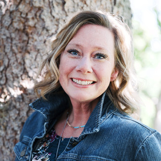 Kate Debow Hayes, Owner, High Ground Coaching and Development