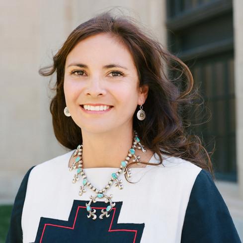 Affie Ellis, Holland & Hart, Wyoming State Senator