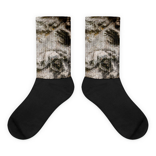 Oxford Socks