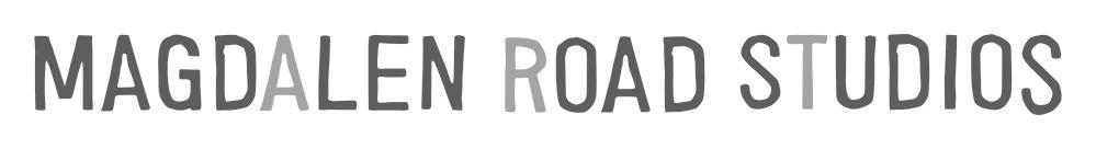 magdalen-road-studios-logo