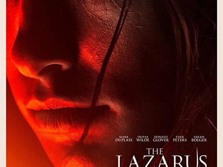 FREE Movie: The Lazarus Effect (Horror/Thriller)