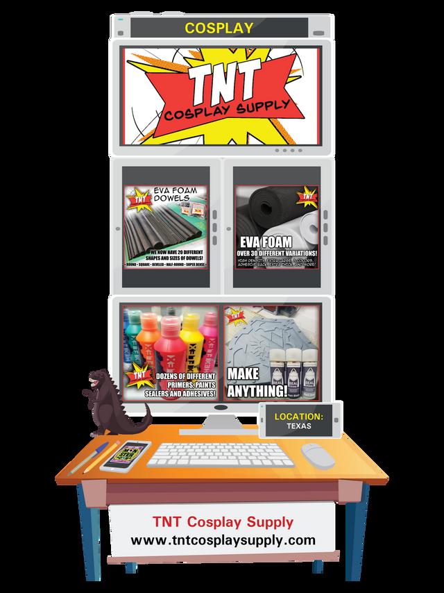 TNT Cosplay Supply
