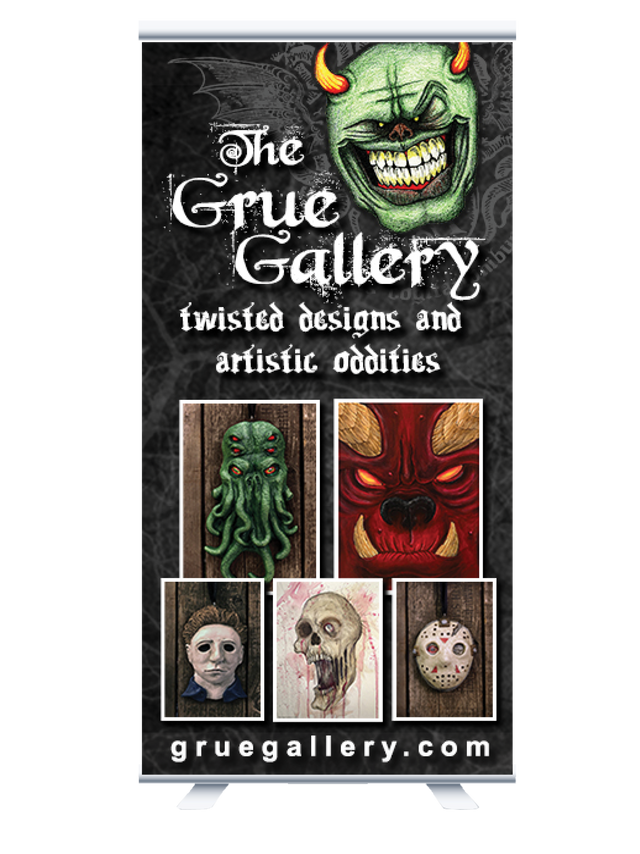 The Grue Gallery