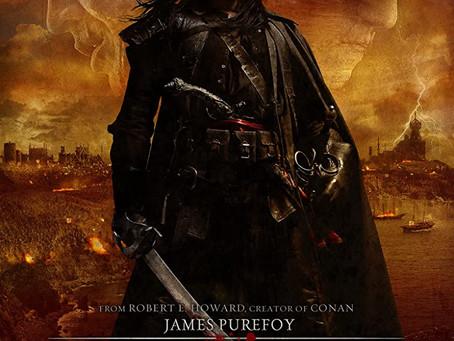 FREE Movie: Solomon Kane (Fantasy)