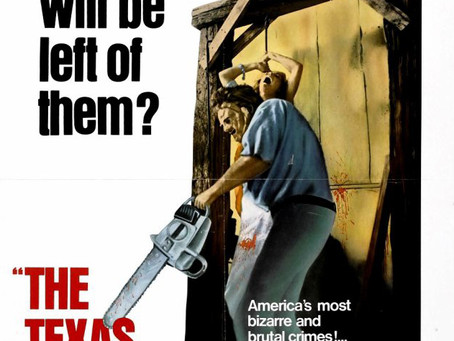 FREE Movie: The Texas Chain Saw Massacre (Cult Classic)