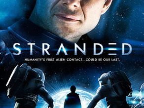 FREE Movie: Stranded (Sci-fi/Thriller)