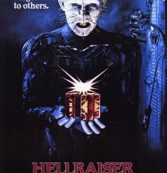 FREE Movie: Hellraiser (Cult Classic)