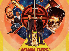 FREE Movie: John Dies at the End (Horror/Comedy)