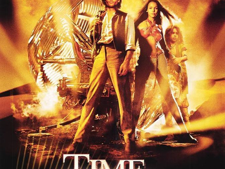 FREE Movie: The Time Machine (Sci-fi/Thriller)