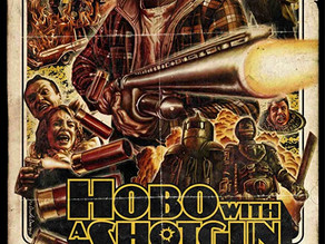 FREE Movie: Hobo With a Shotgun (Horror/Comedy)
