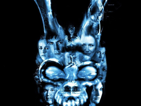 FREE Movie: Donnie Darko (Cult Classic)