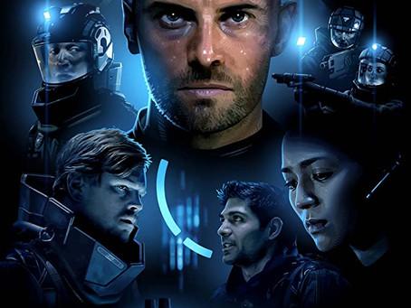 FREE Movie: Infini (Sci-fi/Thriller)