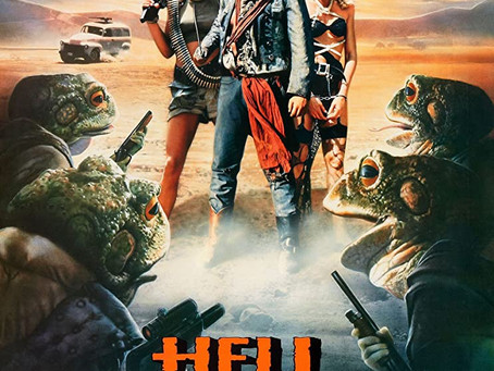 FREE Movie: Hell Comes to Frogtown (Cult Classic)