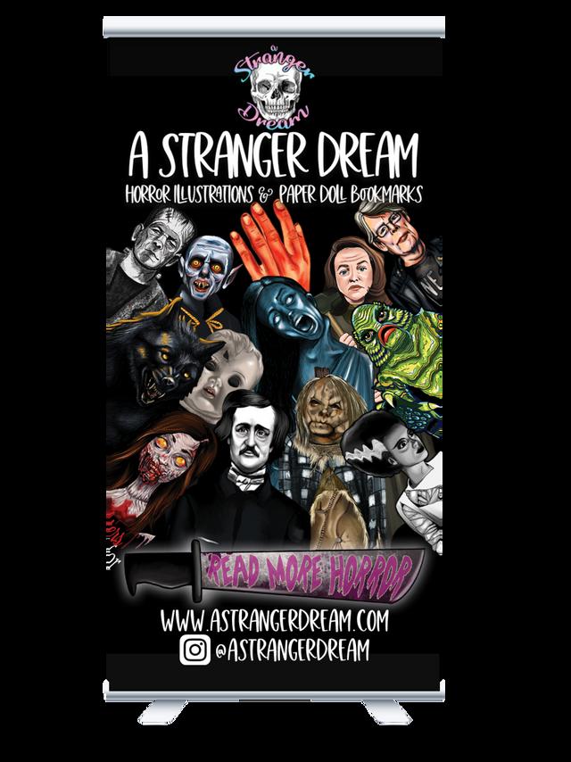 A Stranger Dream