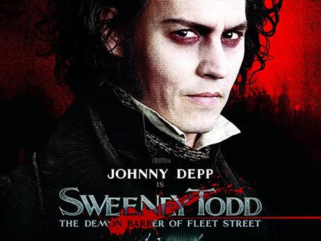 FREE Movie: Sweeney Todd: The Demon Barber of Fleet Street (Horror/Musical)