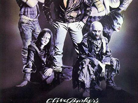 FREE Movie: Nightbreed (90's Horror)