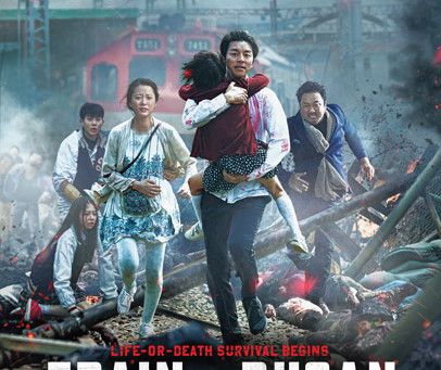 FREE Movie: Train to Busan 'Dubbed' (Horror/Thriller)