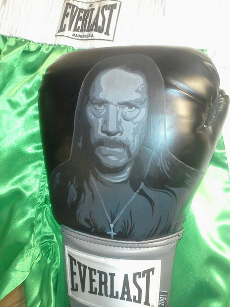 Guzman Gloves