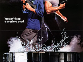 FREE Movie: Dead Heat (Cult Classic)