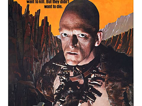FREE Movie: The Hills Have Eyes (Cult Classic)