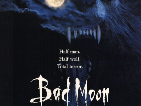 FREE Movie: Bad Moon (90's Horror)