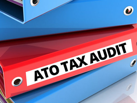 ATO Tax Audits: Your Survival Guide