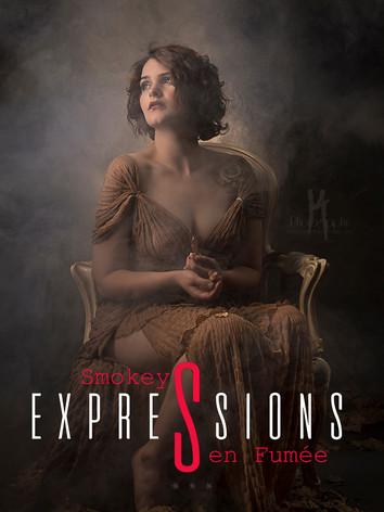 EXPRESSIONS EN FUMÉE