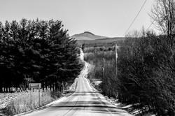 Le chemin Saint-Armand