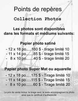 Collection Photos