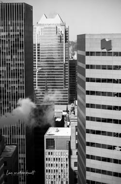 33ième étage Nord