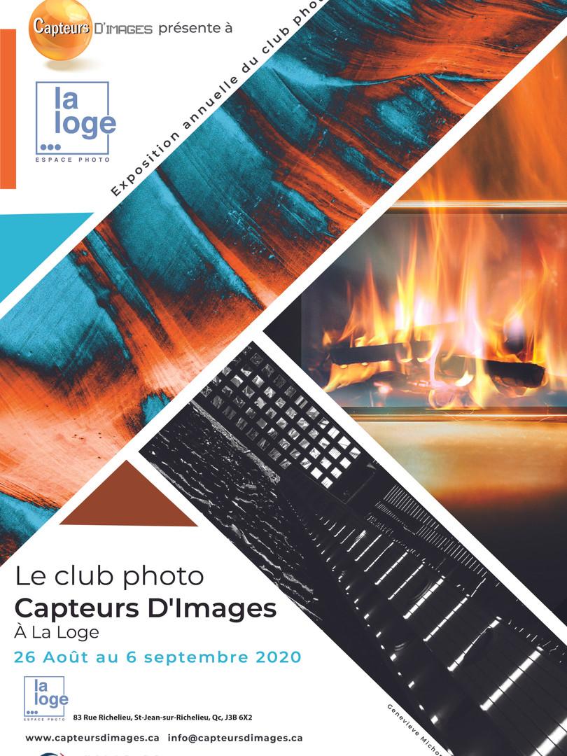 CAPTEURS D'IMAGES 2020