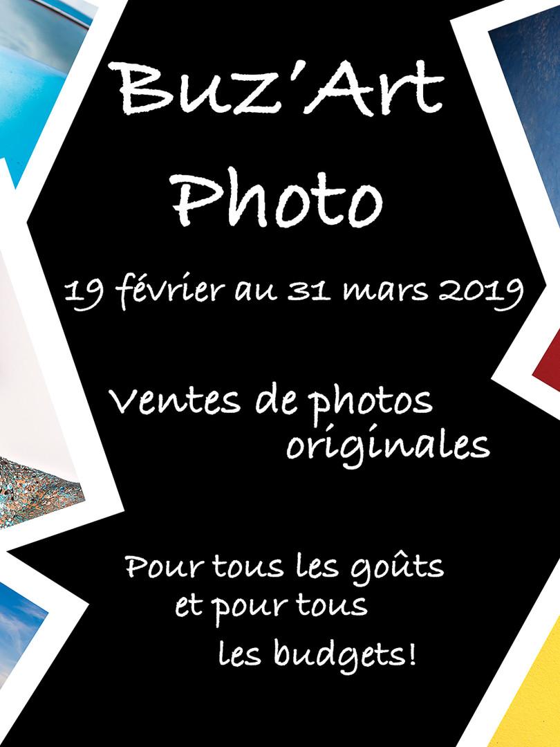 BUZ'ART PHOTO