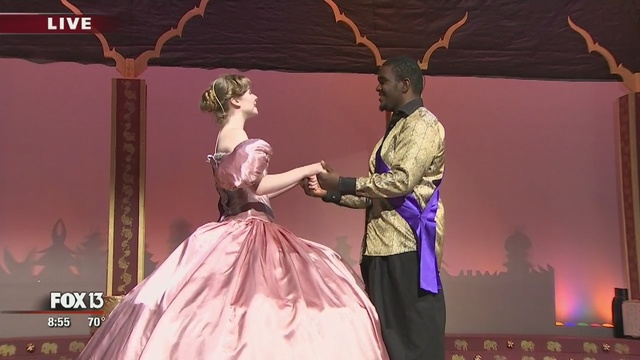 The King and I on Fox News