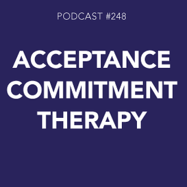 Acceptance-Commitment Therapy