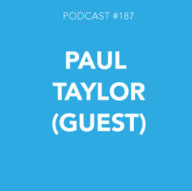 Paul Taylor (Guest)