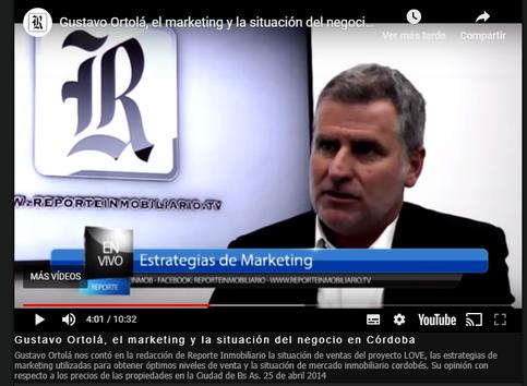 ESTRATEGIAS DE MARKETING INMOBILIARIO