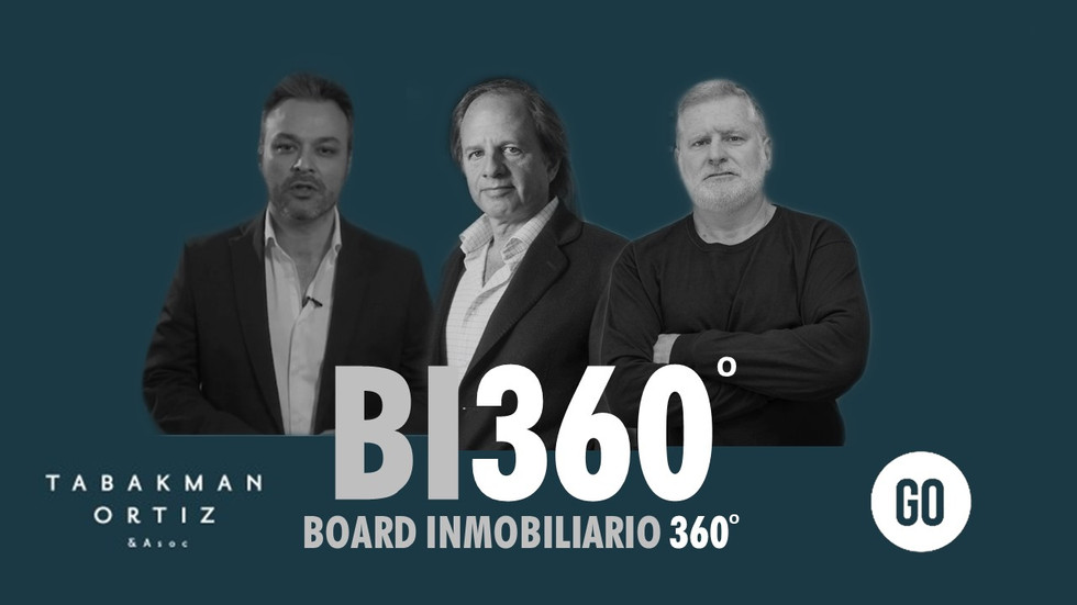 BOARD INMOBILIARIO 360°