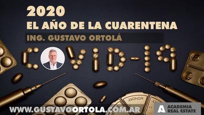 2020, EL AÑO DE LA CUARENTENA