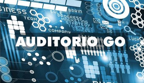 AUDITORIO GO