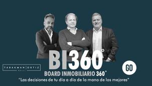 BOARD INMOBILIARIO 360`