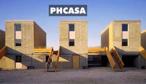 PH CASA (Híbridos Inmobiliarios)