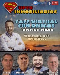 CAFE VIRTUAL SUPERINMOBILIARIOS